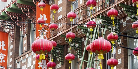 Chinatown Walking Tour tickets