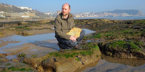Scarborough Dinosaur & Geology Walk 3pm 28 July 2020