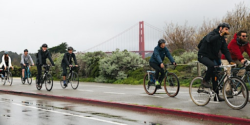 San Francisco Landmark Bike Tour