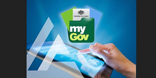 myGov info and support sessions -MARCH @ Max Webber Library, Blacktown
