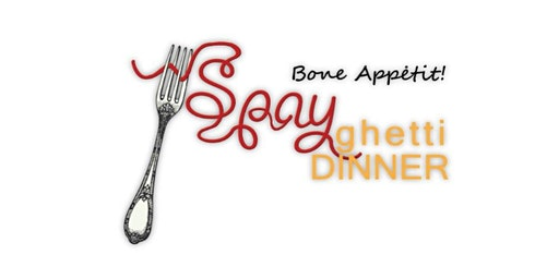 Spay-ghetti Dinner to benefit SYV Humane Society & DAWG