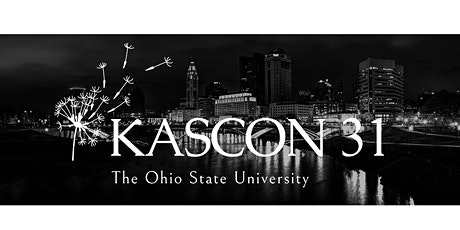 KASCON 31 tickets