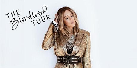 Mane Ivy presents The Blond(ish) Tour - FLORIDA tickets