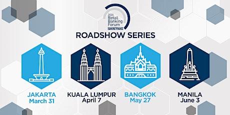 2020 Asian Banking & Finance Retail Banking Forum - Jakarta Leg tickets
