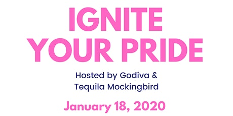 Ignite Your Pride - Drag Show tickets