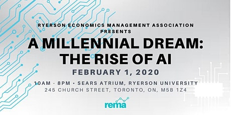 A Millennial Dream: The Rise of AI tickets