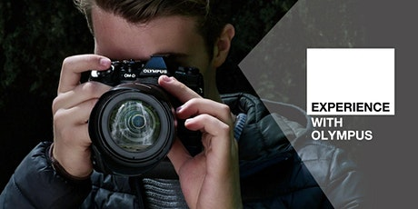 Experience with Olympus: Walk x Capture (Melbourne) tickets