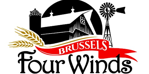 Brussels Four Winds Barn Event