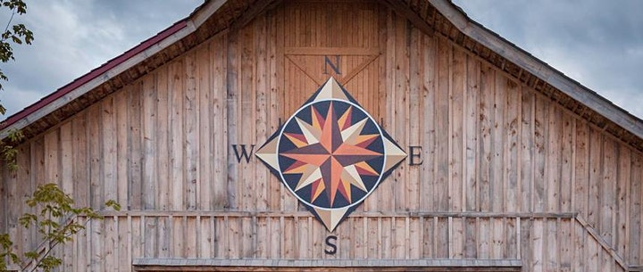 Brussels Four Winds Barn Event image