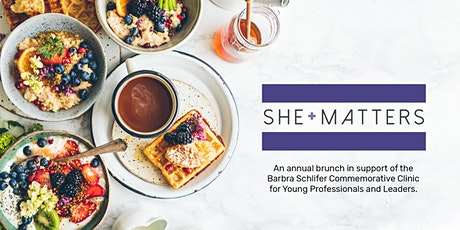*CANCELLED* SHE MATTERS 2020 tickets