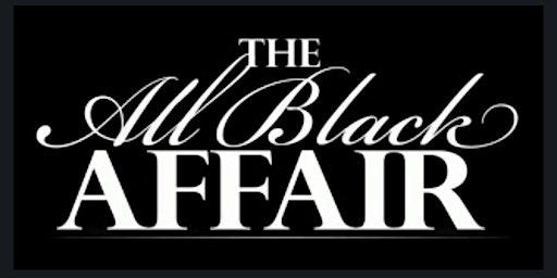 The All Black Affair