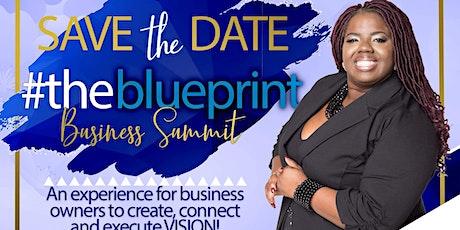 The BluePrint Business Summit tickets