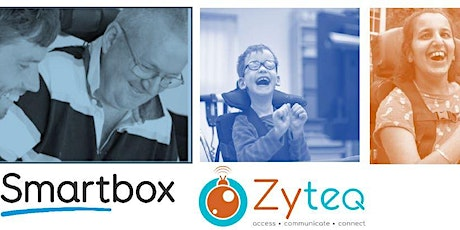 The Big Grid Day: Brisbane by ZyTEQ and Smartbox tickets