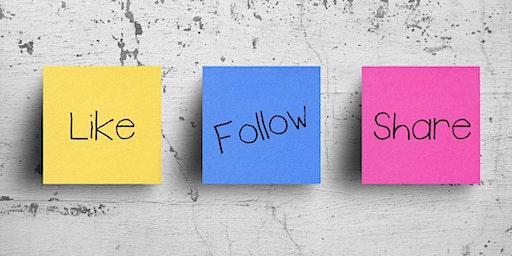 ARTs TNT (tips & tools) How to Utilise Social Media
