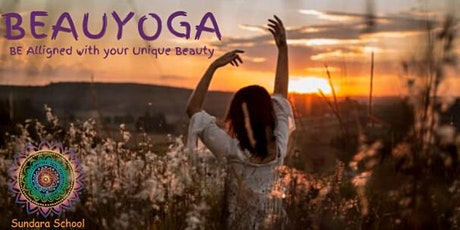 Beauyoga course tickets
