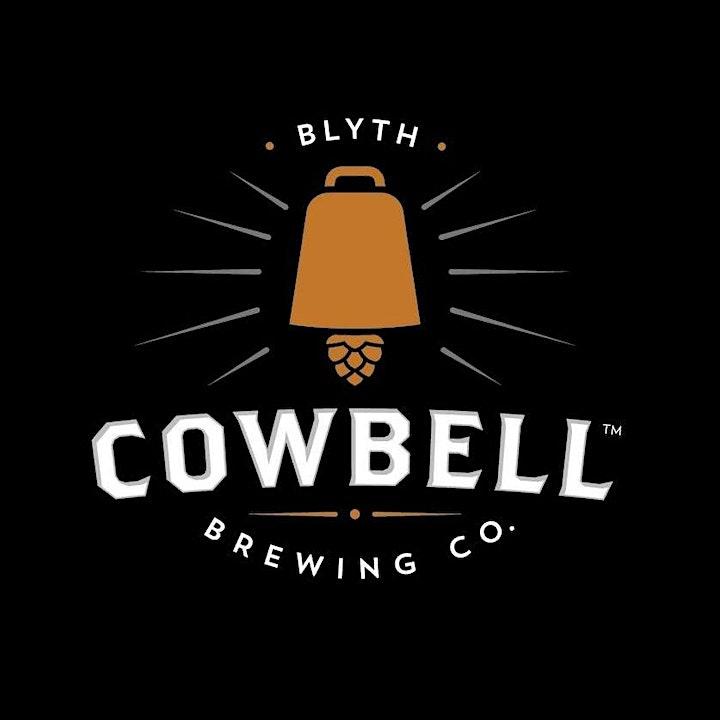 Cowbell, Blyth image