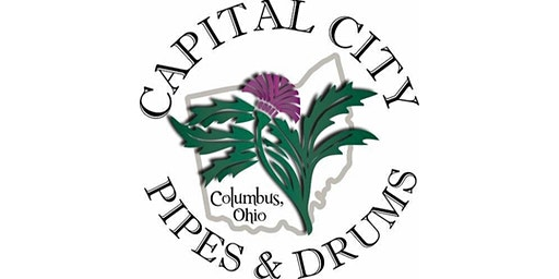 Capital City Pipes, Drums, and Highland Dancers Ceilidh 2020