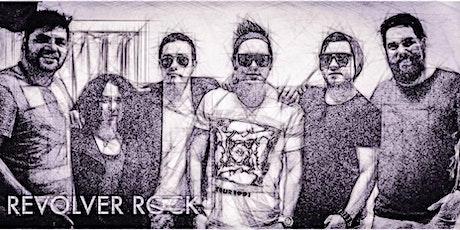 Tribute To La Ley with Revolver Rock, Ghenes & DJ Pollo at The Funhouse tickets