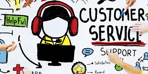 Customer Focus: The Competitive Edge (Darwin)