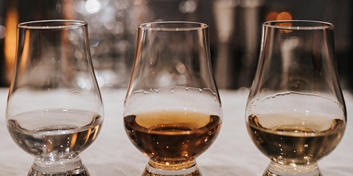 Guided Tasting: Single Malts of the World