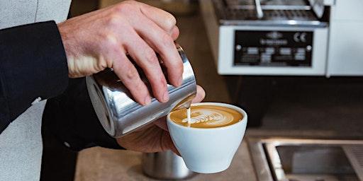 Latte Art - Barista Coffee Class Sydney