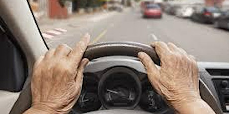 Information: Road Safety for Seniors tickets