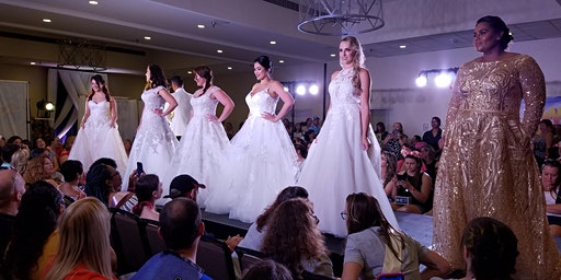Our Dream Wedding Expo: April 26, 2020 Tampa