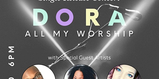 All My Worship Single Release Concert