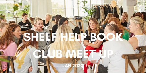 Shelf Help Book Club January 2020