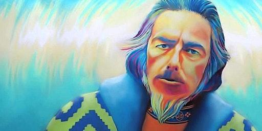Alan Watts: Why Not Now? - Tauranga Premiere - Wed 22nd January