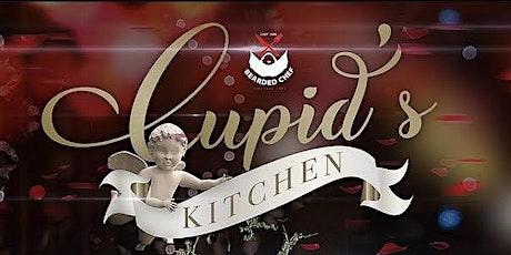 Cupid's Kitchen tickets