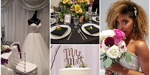 Our Dream Wedding Expo: September 13, 2020 Tampa