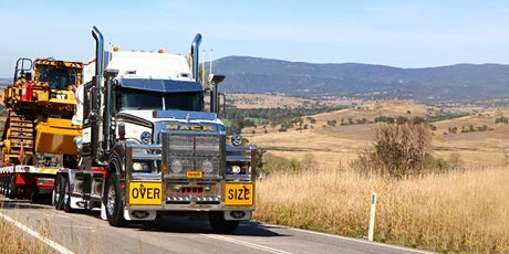 Heavy Vehicle Forum - 2020 tickets