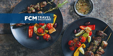 FCM Travel Solutions BBQ & Networking tickets
