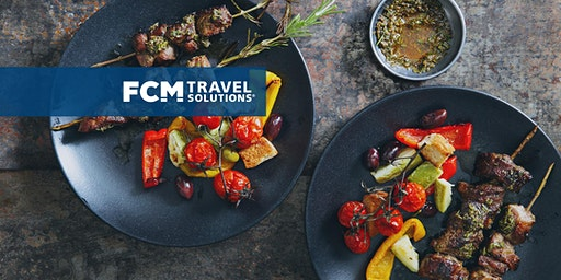 FCM Travel Solutions BBQ & Networking