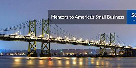 Entrepreneurs+Mentors=Success tickets