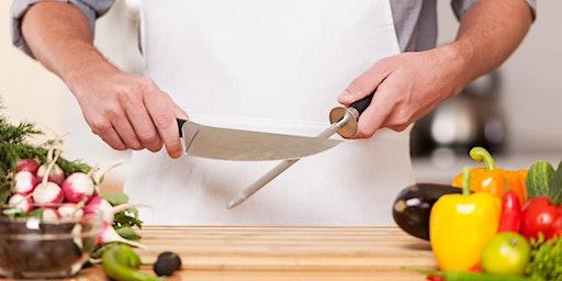 Knife Skills 101  (Heritage Square)