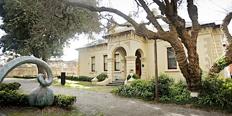 Guided tour of the Stonnington History Centre, Northbrook tickets