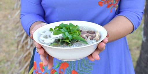 Vietnamese Cooking for Beginners - Harmony Day Girrawheen