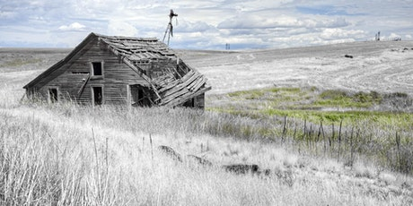 Photography Field Workshop: Ruins + Relics of the Badlands tickets