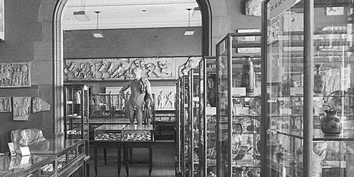 Celebrating the remarkable history of the Nicholson Museum