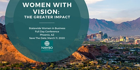 Women With Vision: The Greater Impact Conference tickets