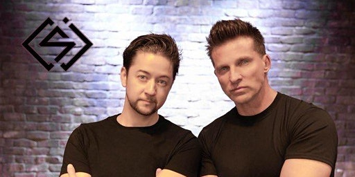 The Stone Cold and the Jackal Show w/ General Hospital's Steve & Brad
