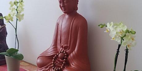 Zen Practice / Meditation tickets