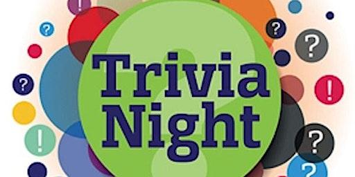 JB Nelson PTO Presents Trivia Night 2020
