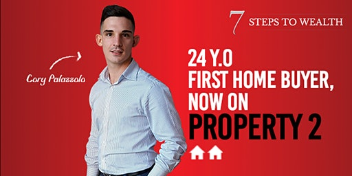 First Home Buyers seminar in BRISBANE, QLD - 23 January 2020