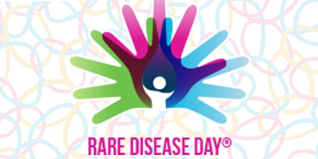 GSNV Presents: Rare Disease Day 2020 tickets