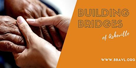Building Bridges Winter 2020 Registration (9 Weeks) tickets