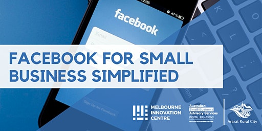 Facebook for Small Business Simplified - Ararat