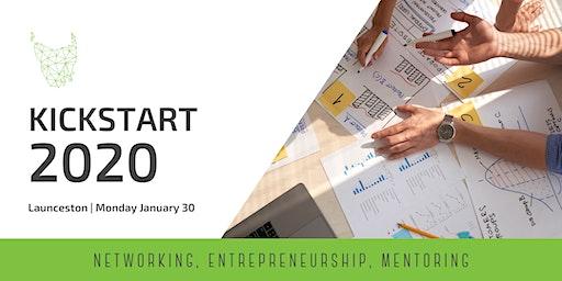Kickstart 2020   Launceston